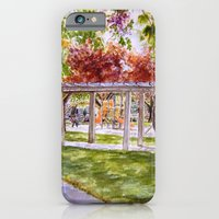 Playground iPhone 6 Slim Case