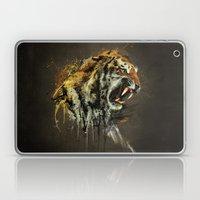 Ty-Ga Laptop & iPad Skin