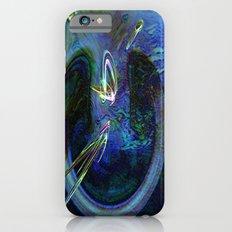 Star-gate Slim Case iPhone 6s