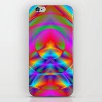 CAPSTONE RAINBOW iPhone & iPod Skin