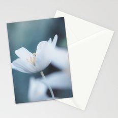 Windflower Stationery Cards