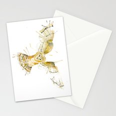 My Barn Owl Stationery Cards