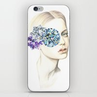 Haluta iPhone & iPod Skin