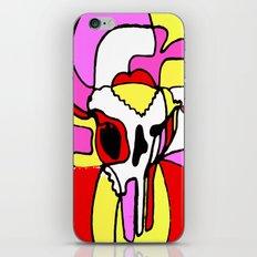 s k u l l i s h  iPhone & iPod Skin
