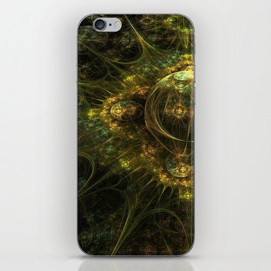 Viral iPhone & iPod Skin