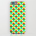 Van Abbe Pattern iPhone & iPod Case