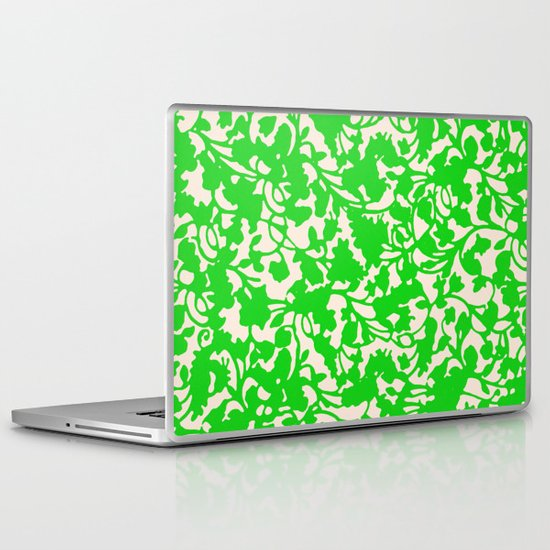 earth 10 Laptop & iPad Skin