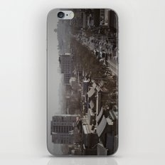 Old Town iPhone & iPod Skin