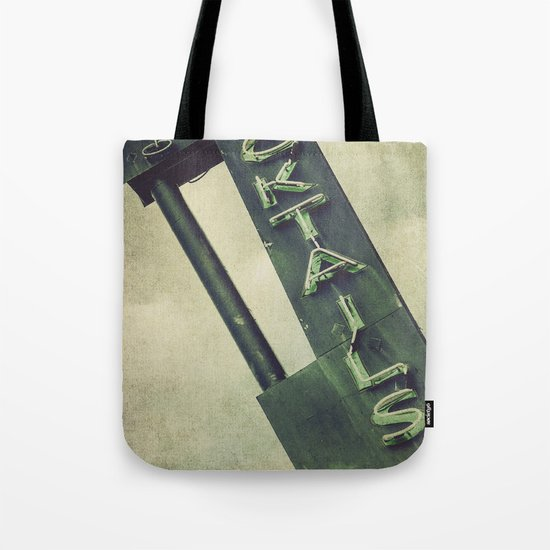 Cheers To Edith! Tote Bag