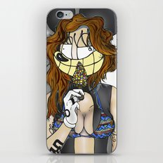 Introducing LocaCrazy Mouse (2013) iPhone & iPod Skin