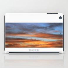 SKY WINDOW iPad Case