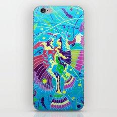 L'Arlecchino dei Sargassi (The Sargassumfish) iPhone & iPod Skin