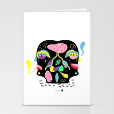BIPOLAR Stationery Cards