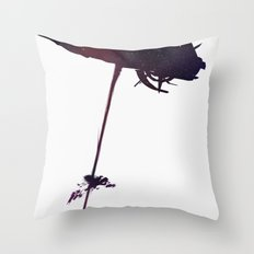 Mass Effect 2 (w/quote) Throw Pillow