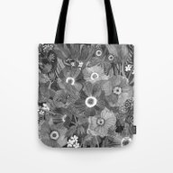 Kitty Undercover Tote Bag