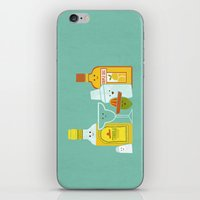 Margarita! iPhone & iPod Skin