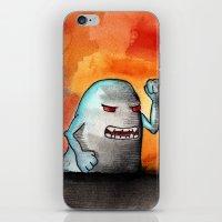 Tasmo iPhone & iPod Skin