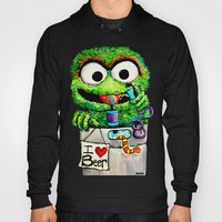 THE GROUCH Hoody