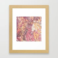 Hillier Framed Art Print