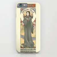 iPhone & iPod Case featuring Mother Merciless by ElinJ