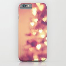 Christmas Love iPhone 6 Slim Case
