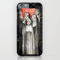 Nuns iPhone 6 Slim Case