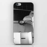 Rendez-vous#03 iPhone & iPod Skin