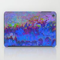 08-20-13 (Skyline Glitch… iPad Case