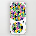 Geo Brights iPhone & iPod Skin