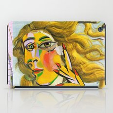 Dora Venus Maar 1 iPad Case