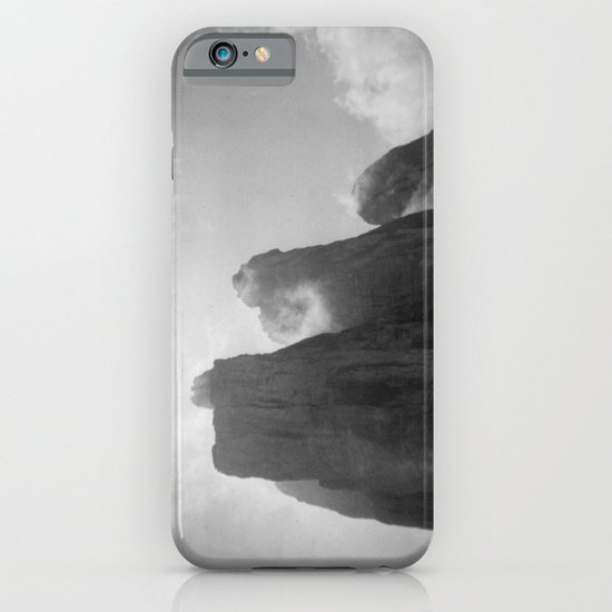 Three Peaks iPhone & iPod Case