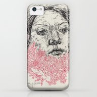 Buried In Flowers iPhone 5c Slim Case