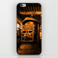 grimm iPhone & iPod Skin