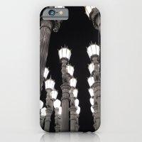 Lamps iPhone 6 Slim Case