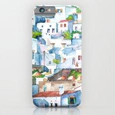 Panorama of Lindos Slim Case iPhone 6s