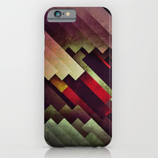 yvy iPhone & iPod Case