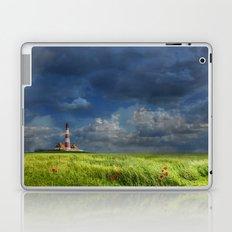 Westerheversand Laptop & iPad Skin