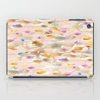 Seashells iPad Case