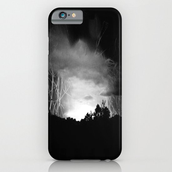Coming Out Of The Darkness iPhone & iPod Case