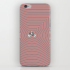 Huichol Bike iPhone & iPod Skin