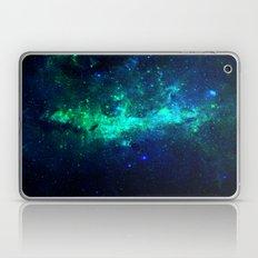 Bright Nebula Laptop & iPad Skin