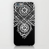 Shakespeare's Lace iPhone 6 Slim Case