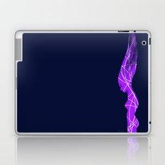 Intention of  silence Laptop & iPad Skin