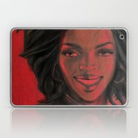 Lauryn Hill Laptop & iPad Skin