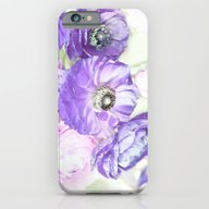 Royal Whispers iPhone 6 Slim Case