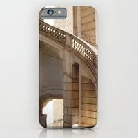 iPhone & iPod Case featuring Twist by Amy Taylor