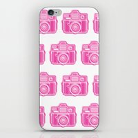 I Still Shoot Film Holga… iPhone & iPod Skin