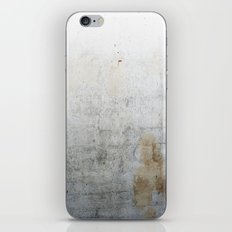 Concrete Style Texture iPhone & iPod Skin