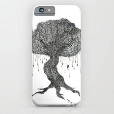 Girl In Tree Slim Case iPhone 6s