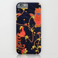 Folk Art iPhone 6 Slim Case